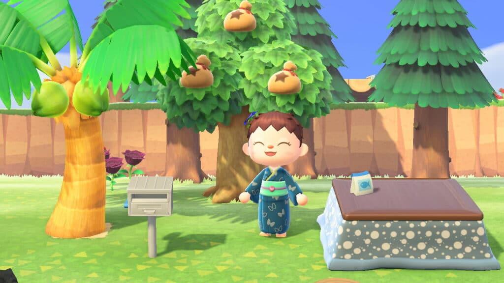 🥇22 Astuces sur Animal Crossing New Horizons - Nook Island