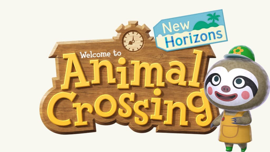Animal Crossing New Horizons fêtera le Jour de la Terre