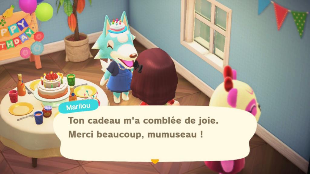 Les Interactions avec les Habitants sur Animal Crossing