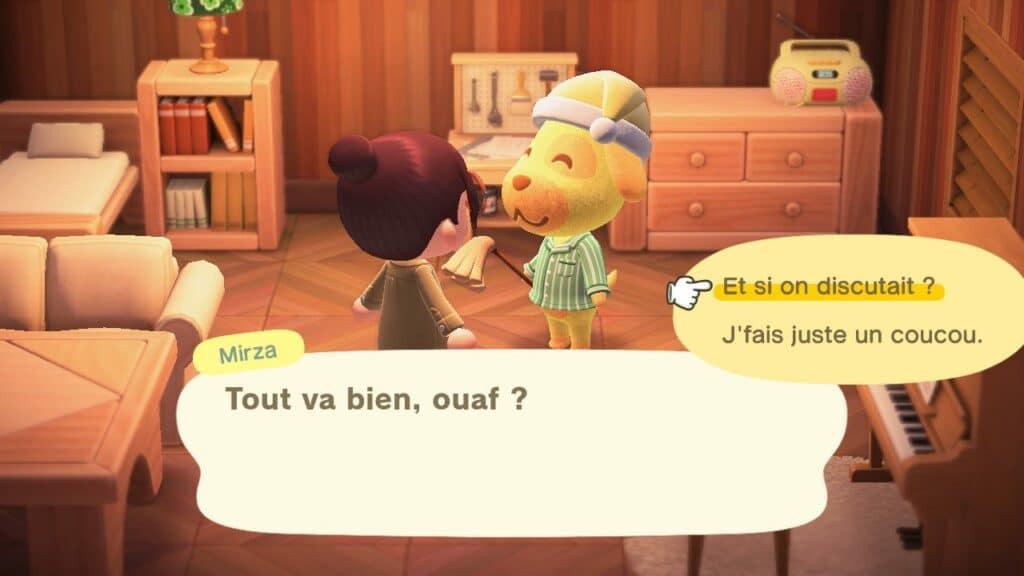 Tout Savoir sur les Points d'Amitié sur Animal Crossing