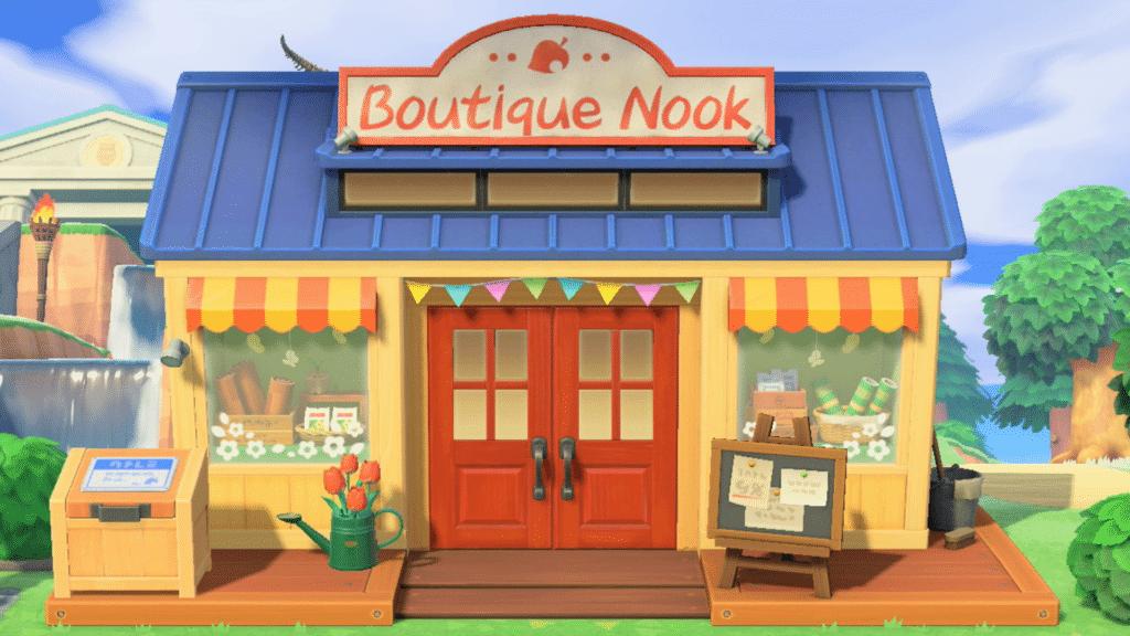 Le Printemps dans Animal Crossing New Horizons