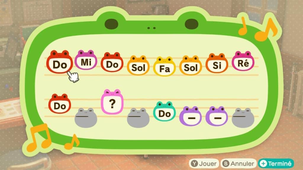 Les Meilleures Hymnes dans Animal Crossing New Horizons
